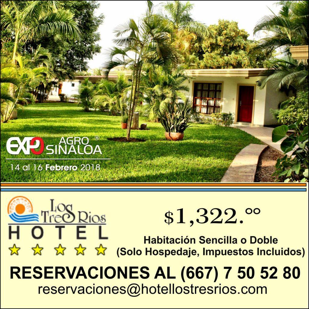Hotel Tres Rios